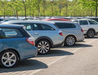 Dublin firm ParkOffice launches smart parking software tool for employees