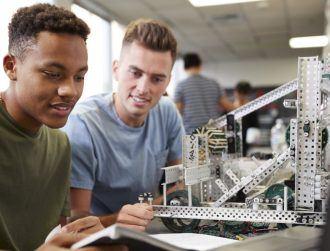 Engineers Ireland urges students to consider university alternatives