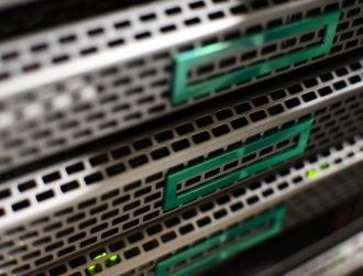 HPE beats slightly on earnings, secures $2bn NSA contract