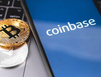 Coinbase to raise $1.5bn through bonds amid regulatory issues