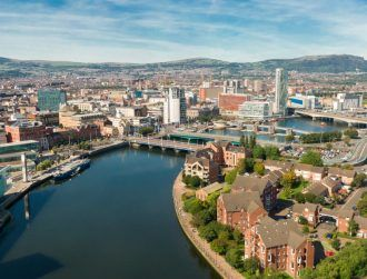 US cybersecurity firm Agio to create 100 jobs at new Belfast tech centre