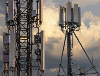 Eir's 5G network now reaches two thirds of the Irish population