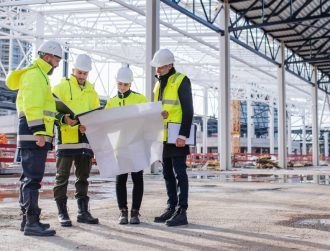 Scottish engineering firm plans Irish expansion and new roles