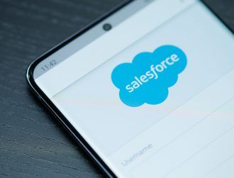 Salesforce forecasts major growth in cloud technologies in coming years