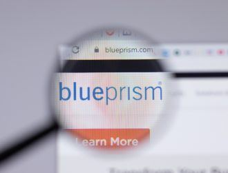 Blue Prism approves £1.1bn takeover offer from Vista Equity Partners