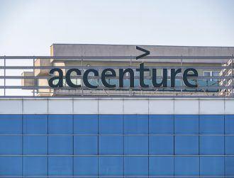 Accenture reaches record revenue of $50bn