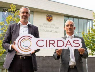 IT Carlow launches hub for upskilling in insurance, risk and data analytics