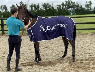 Kildare start-up EquiTrace on course for expansion with Merck deal