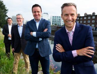 Irish health-tech WebDoctor gets €3m funding injection