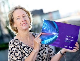 Publicly funded research vital contributor to Irish businesses, says KTI
