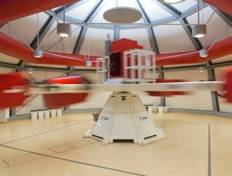 ESA and UN offer students chance to conduct hypergravity experiments