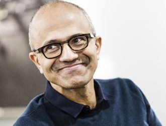 Microsoft CEO: 'Care is the new currency' in hybrid working