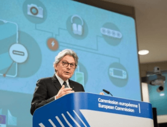 EU to introduce standardised charging ports to reduce e-waste