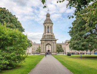 Trinity's new start-up programme is looking for founders