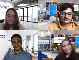 How these software development interns became permanent hires