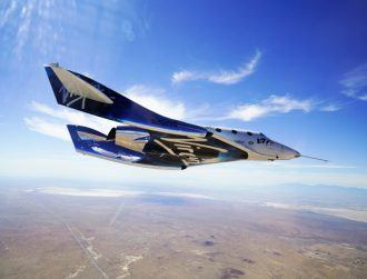 Virgin Galactic grounded, but still announces commercial research mission