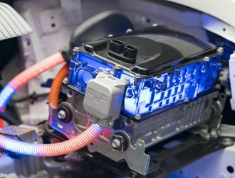 Toyota to invest $13.6bn in batteries for electric vehicles by 2030