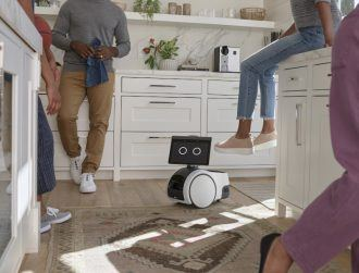 Amazon launches Astro, a home security and assistance robot