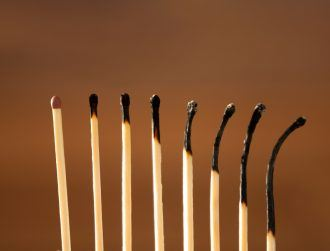 Do you know how to spot the signs of burnout?
