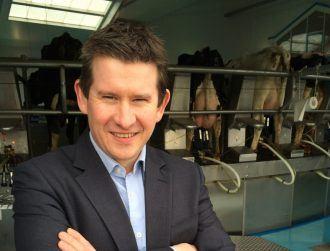 Belfast tech start-up raises $2.5m to keep an eye on cows