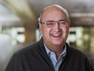 Balderton appoints software veteran Dave Kellogg to advise start-ups