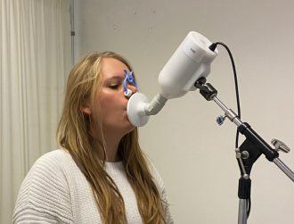 Electronic nose could detect failing lung transplants from exhaled air