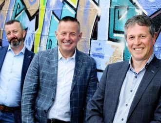 Dublin engineering firm Ethos to hire 150 people in Ireland