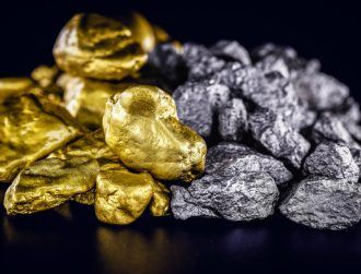 Green hydrogen? TCD study opts for gold, silver and copper