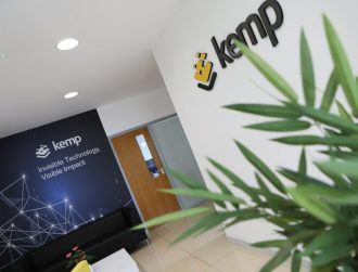 Limerick-based Kemp Technologies acquired by Progress for $258m