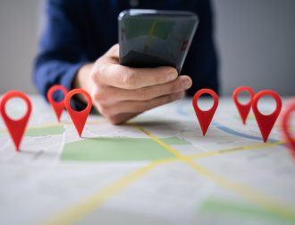 Google Play could be used to track other people's movements