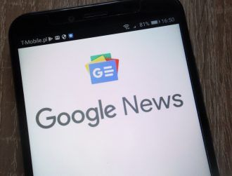 Google partners with Irish news publishers to support journalism