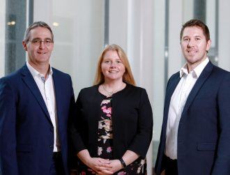 Galway's Nua Surgical represents Europe in global health competition