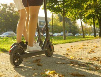 Irish AI start-up Luna creates 15 jobs in German e-scooter partnership