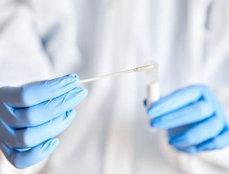 RCSI finds saliva test for Covid almost as accurate as throat and nose swab
