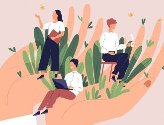Employee wellbeing needs to be at the top of the corporate agenda