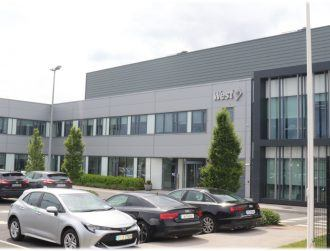 West expands finance activity in Dublin with 60 new jobs