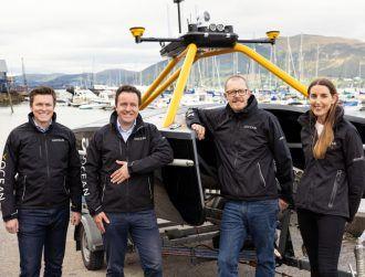 Louth company Xocean raises €8m to expand ocean data tech