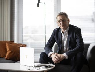Typetec to offer Darktrace's AI-powered security systems in Ireland