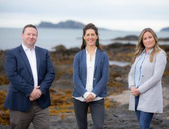 ISIF backs new renewables firm tapping into Irish offshore wind market