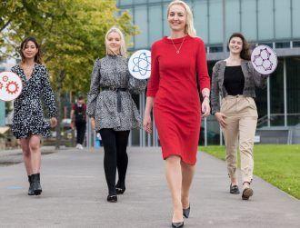 Johnson & Johnson extends women in STEM scheme to NUI Galway