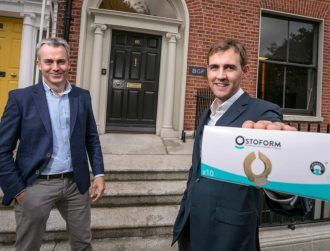 Westmeath medtech gets €3m private equity funding boost