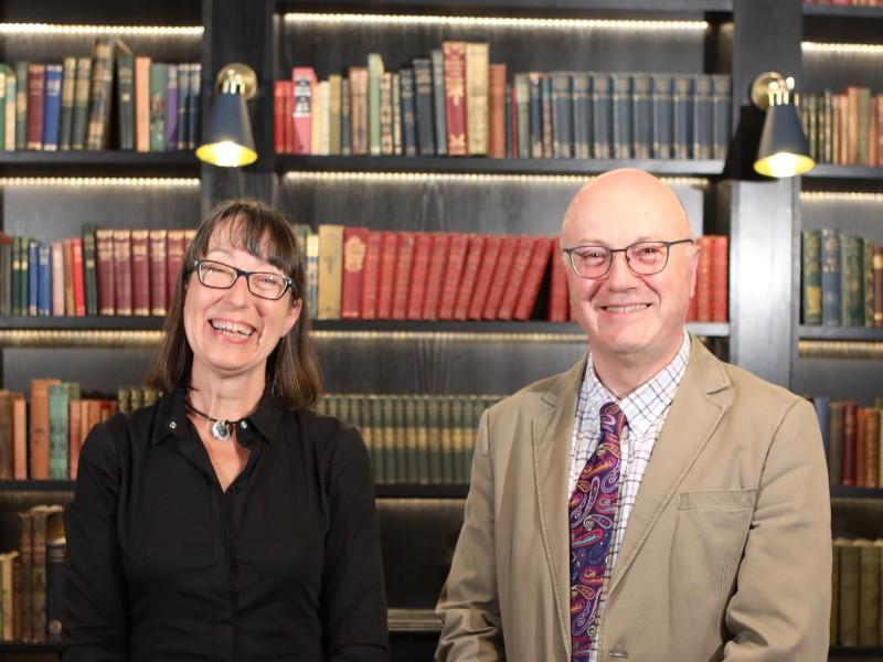 Conversations with Leaders: Prof Mark Ferguson, Ireland's science lead