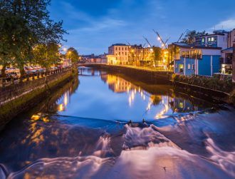 Cork and Dublin named top cities for launching a start-up
