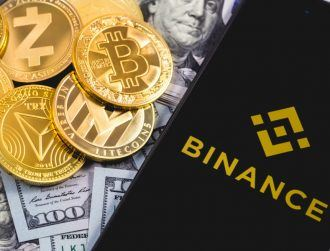Crypto firm Binance eyes Ireland expansion as it looks to set up HQs