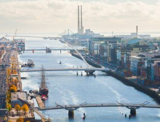 Dublin named a top spot for remote work – unless you focus on internet