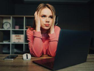 Irish workers worried remote work could lead to inequality, survey says