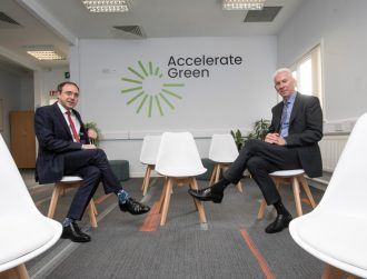 New accelerator to boost Irish SMEs focused on sustainability
