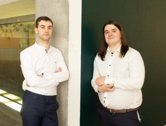 Data privacy start-up takes top prize at UCC Ignite awards