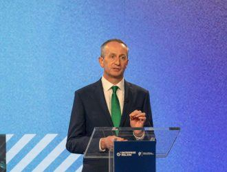 Enterprise Ireland CEO believes Ireland can build its own icons