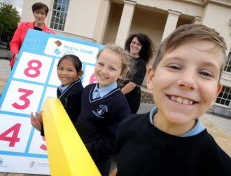 Maths Week Ireland 2021 promises a number of 'action-packed' events
